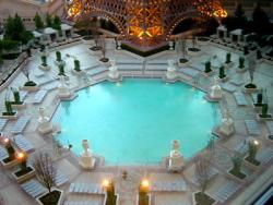 Reservar Hotel Paris Las Vegas