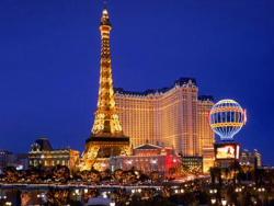 Hotel Paris Las Vegas de