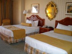 Servicios del Hotel Paris Las Vegas