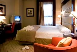 Servicios del Hotel Valencia Center