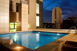 Reservar Hotel Valencia Center