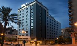 Hotel Valencia Center  de