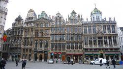 Guia de viaje de Bruselas