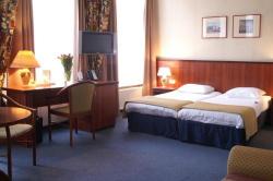 Servicios del Hotel Die Port Van Cleve