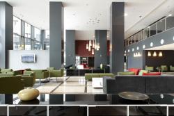 Hotel Confortel Aqua 4 de