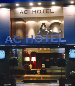 AC Hotel Avenida de America by Marriot