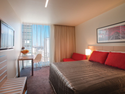 Servicios del Hotel Travelodge Docklands