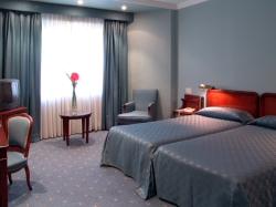 Servicios del Hotel Ayre Astoria Palace