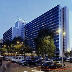 Hotel Novotel Amsterdam City  de