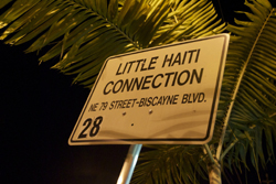 Little Haiti