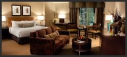 Servicios del Hotel Monte Carlo Resort and Casino