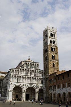 Que Visitar en Lucca