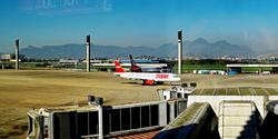 Como Llegar a Rio de Janeiro