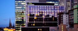 Hotel Citadines on Bourke Melbourne de