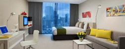Servicios del Hotel Citadines on Bourke Melbourne