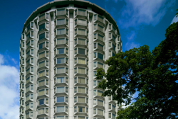 Sheraton Park Tower de Londres