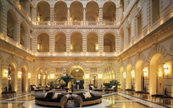 Reservar Hotel Boscolo New York Palace