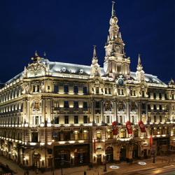 Hotel Boscolo New York Palace de
