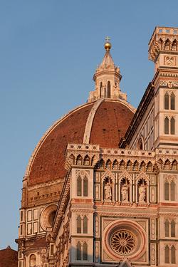El Duomo o Catedral de Florencia
