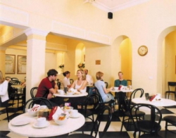 Reservar Hotel Claremont Guest House