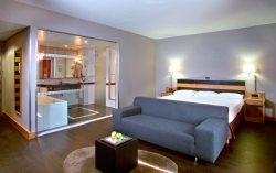 Servicios del Hotel Swissotel Amsterdam Delux