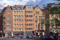 Swissotel Amsterdam Delux