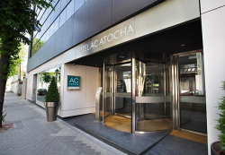 AC Hotel Atocha by Marriot