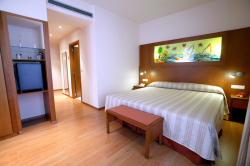 Servicios del Hotel Solvasa Valencia