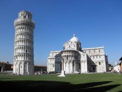Que Visitar en Pisa