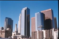Barrios de Los Angeles