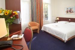 Servicios del Hotel Alexander