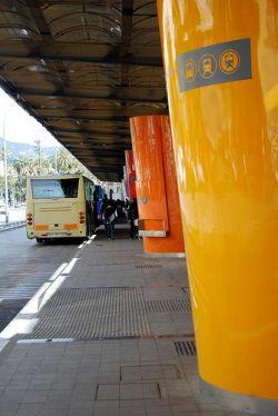 Bonos Transporte en Málaga