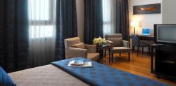 Servicios del Hotel Eurostars Gran Valencia