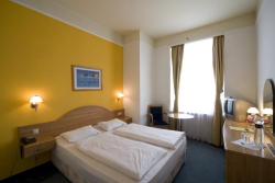 Servicios del Hotel Golden Park