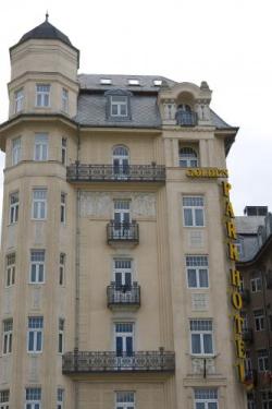 Hotel Golden Park de