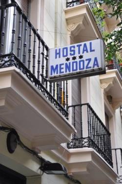 Hostal Mendoza