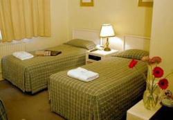 Servicios del Hotel Enterprize