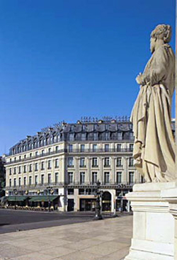 Hotel Grand InterContinental Paris de