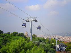 Transportes Turisticos de Barcelona