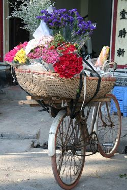 Hanoi en Vietnam