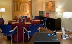 Reservar Hotel Silken Puerta Valencia