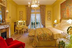 Servicios del Hotel Ritz Paris
