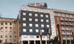Hotel Acta Atarazanas  de