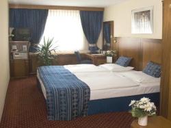 Servicios del Hotel Carlton Hotel Budapest