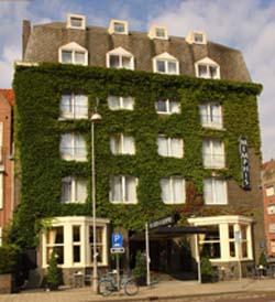 Hotel Memphis de