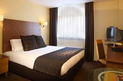 Reservar Hotel Memphis