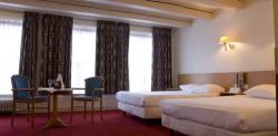 Servicios del Hotel Rembrandt Classic