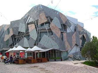 Dónde comer en Melbourne