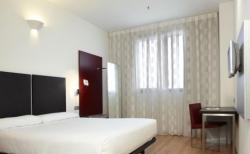 Servicios del Hotel Confortel Aqua 3