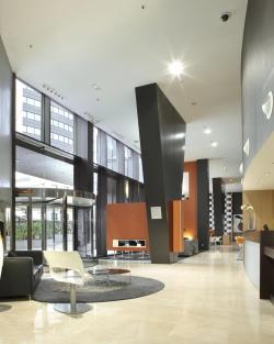 Hotel Confortel Aqua 3 de